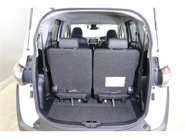 G クエロ フルセグ メモリーナビ DVD再生 バックカメラ 衝突被害軽減システム ETC ドラレコ 両側電動スライド LEDヘッドランプ 乗車定員7人 3列シート アイドリングストップ(19枚目)