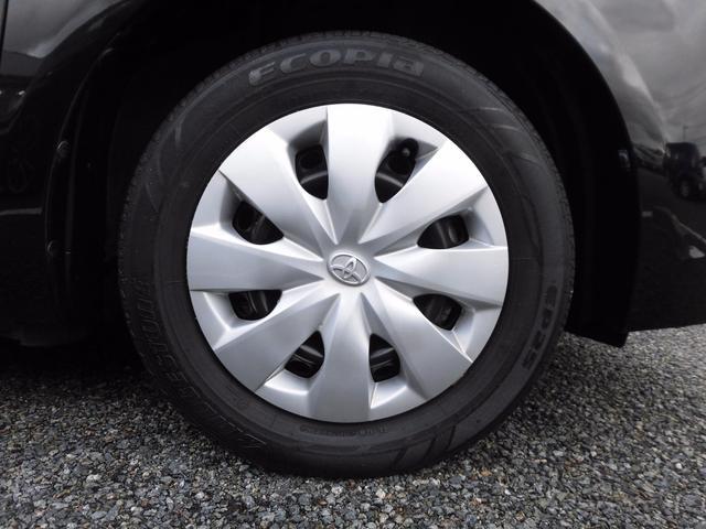 トヨタ スペイド X ナノイーP スマートP 当社指定新品タイヤ4本交換
