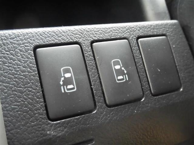 トヨタ ノア X Gエディション D席シートヒーター 両側パワースライド