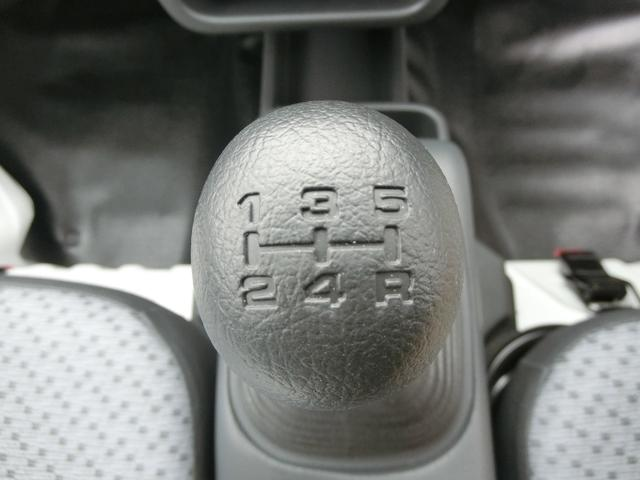 DX 届出済未使用車(15枚目)