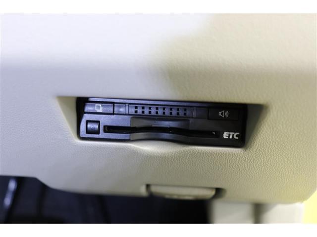 ETC付きですから高速道路も楽々ですよ☆しかも休日の割引も適用されますから経済的にも安心な装備ですよ!
