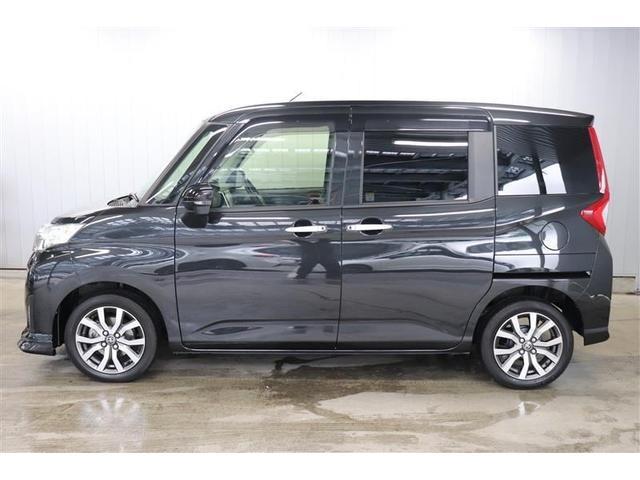 「トヨタ」「ルーミー」「ミニバン・ワンボックス」「兵庫県」の中古車4