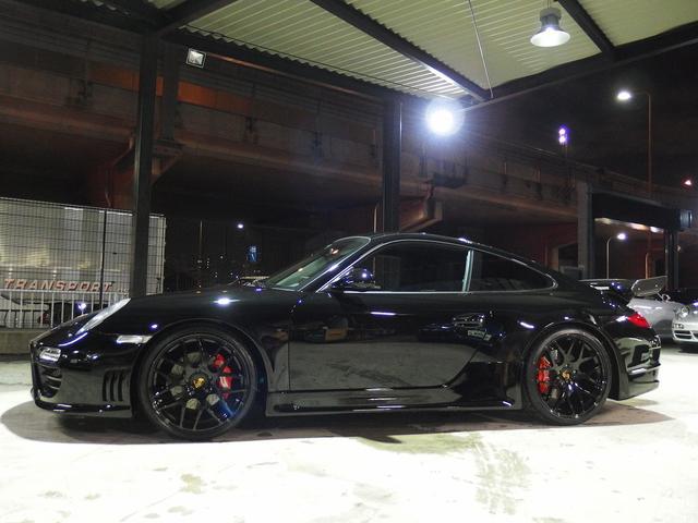 ポルシェ ポルシェ 911 PDK  EUR-GTエアロ 20AW 可変マフラー