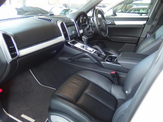 ポルシェ ポルシェ カイエン ベースグレード D車 EUR-GTフルエアロ 22inアルミ
