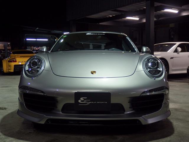 ポルシェ ポルシェ 911カレラS 2013年モデル 正規ディーラー車 左H