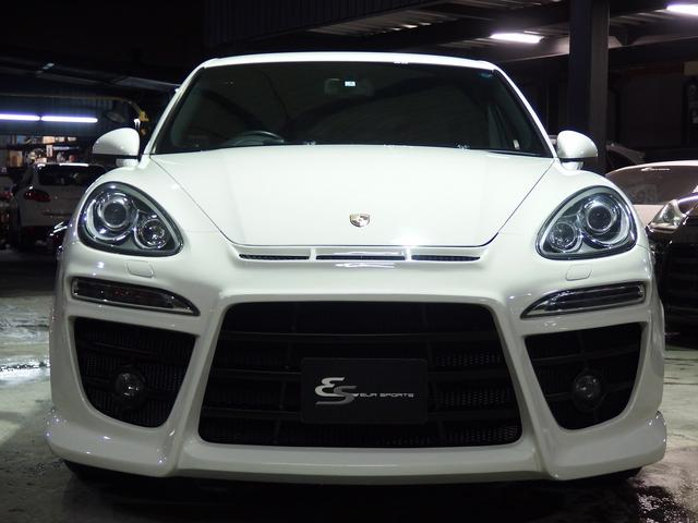 EUR-GT ES5/22AW ESマフラー ローダウン(2枚目)