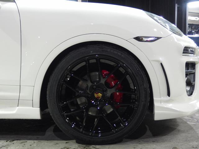 EUR-GT ES5/22AW ESマフラー ローダウン(10枚目)