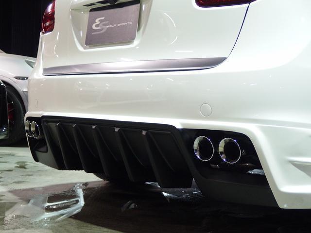 EUR-GT ES5/22AW ESマフラー ローダウン(11枚目)