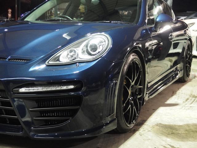 4 右ハンドル ブラックレザー EUR-GT  クルコン(8枚目)