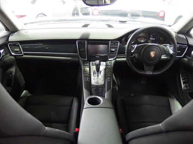 V6 EUR-GTエアロ 22インチアルミ サンルーフ(14枚目)
