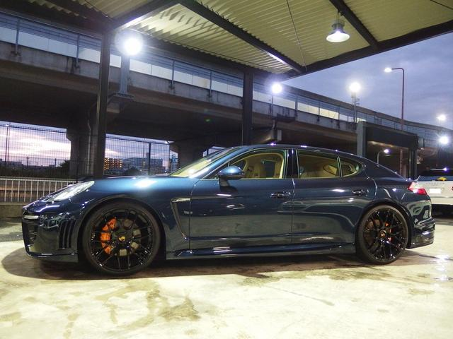 正規D車 EUR-GT スポクロPKG ベージュレザー(8枚目)