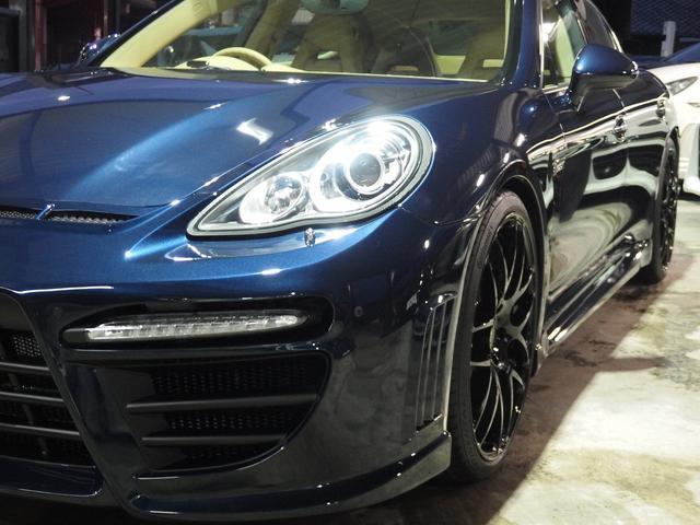 正規D車 EUR-GT スポクロPKG ベージュレザー(12枚目)