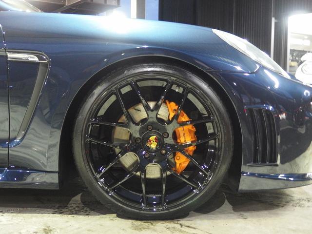 正規D車 EUR-GT スポクロPKG ベージュレザー(13枚目)