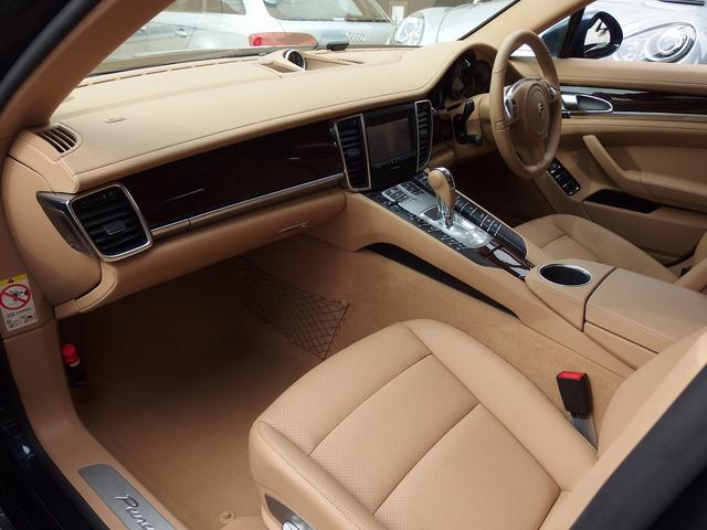正規D車 EUR-GT スポクロPKG ベージュレザー(20枚目)