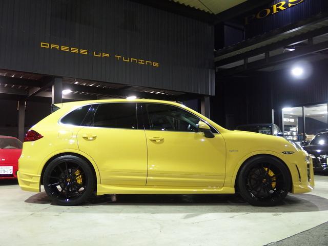 S ハイブリッド EUR-GTエアロ ES22inアルミ(5枚目)
