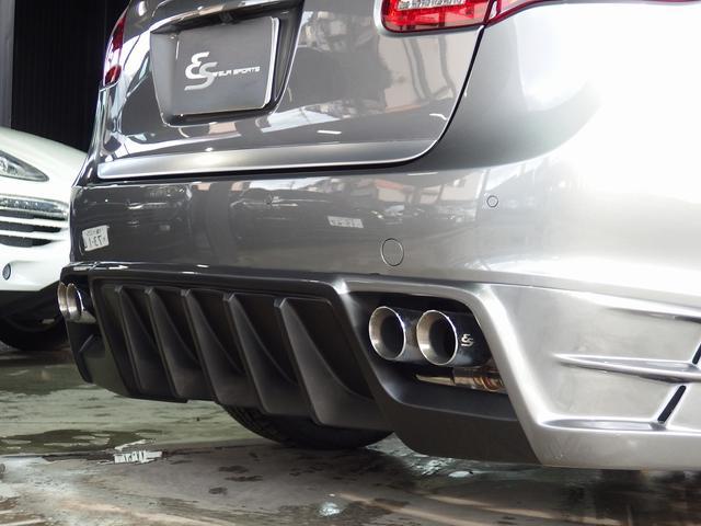 S EUR-GT PASM スポーツシート ベージュレザー(12枚目)