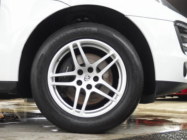 「ポルシェ」「マカン」「SUV・クロカン」「大阪府」の中古車11