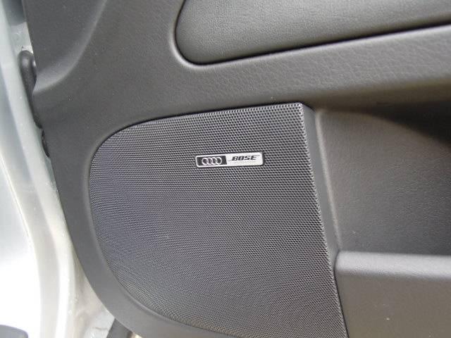 アウディ アウディ S4 ベースグレード ソーラーSR 禁煙ワンオーナー車