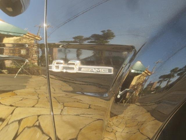 メルセデス・ベンツ M・ベンツ C63 AMG パフォーマンスPKG KW車高調 禁煙車