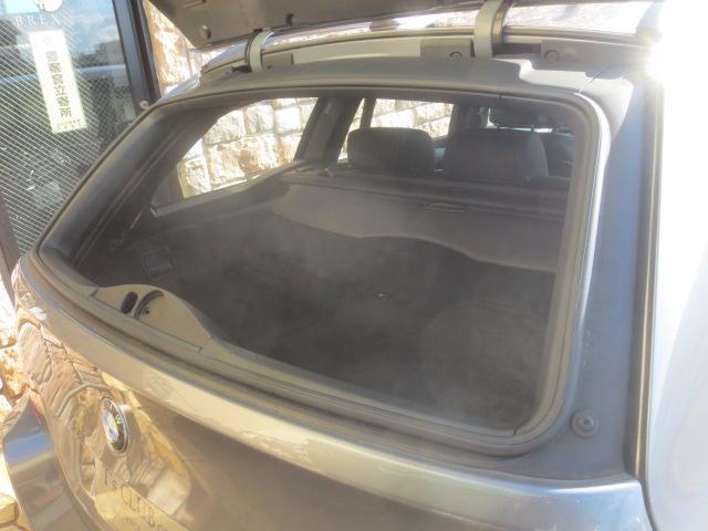 BMW BMW 525iツーリング Mスポーツパッケージ コンフォート 禁煙