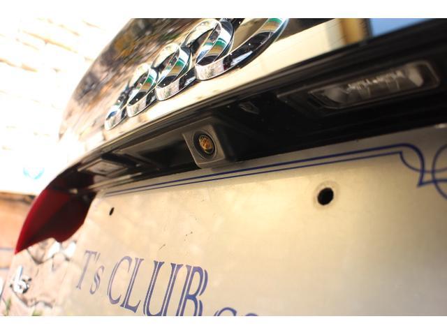 アウディ アウディ A5スポーツバック 2.0TFSIクワトロ Sライン WALD禁煙ワンオーナー