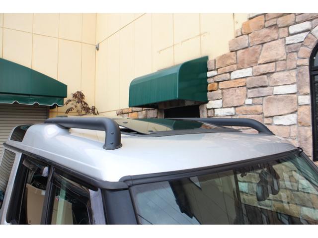 「ランドローバー」「ランドローバー ディスカバリー」「SUV・クロカン」「兵庫県」の中古車6