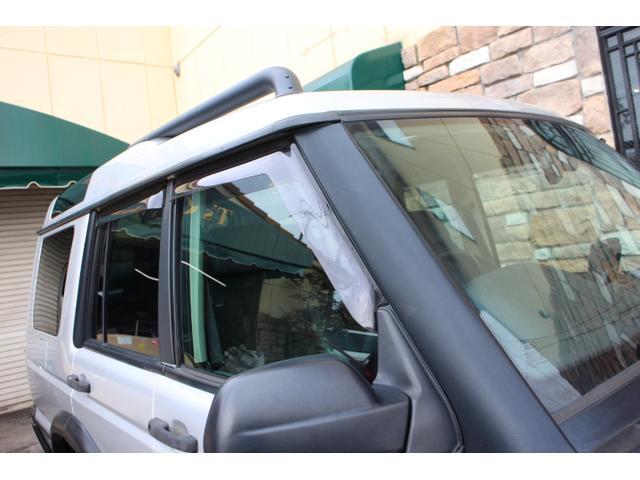 「ランドローバー」「ランドローバー ディスカバリー」「SUV・クロカン」「兵庫県」の中古車7