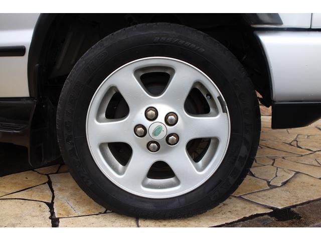 「ランドローバー」「ランドローバー ディスカバリー」「SUV・クロカン」「兵庫県」の中古車10