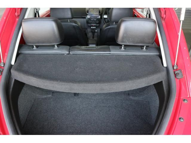 フォルクスワーゲン VW ニュービートル ターボ 黒革 KW車高調 スパルコ18AW HDDナビ 禁煙