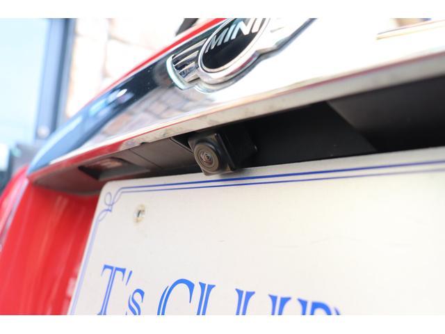 MINI MINI クーパーS ペッパーパッケージ 禁煙ワンオーナー車