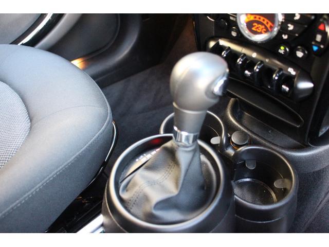 MINI MINI クーパーD クロスオーバー 禁煙ワンオーナー車