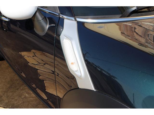 MINI MINI クーパー クロスオーバー キセノン 禁煙ワンオーナー車