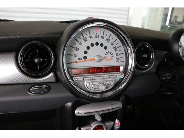MINI MINI クーパーS キセノン 社外18インチAW フロントエアロ