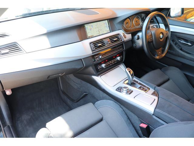 BMW BMW 523i Mスポーツパッケージ ワンオーナー車