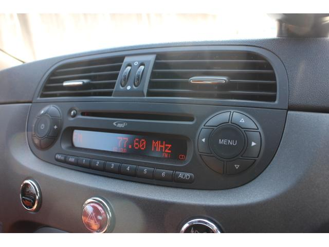 アバルト アバルト アバルト595 コンペティツィオーネ 禁煙ワンオーナー車