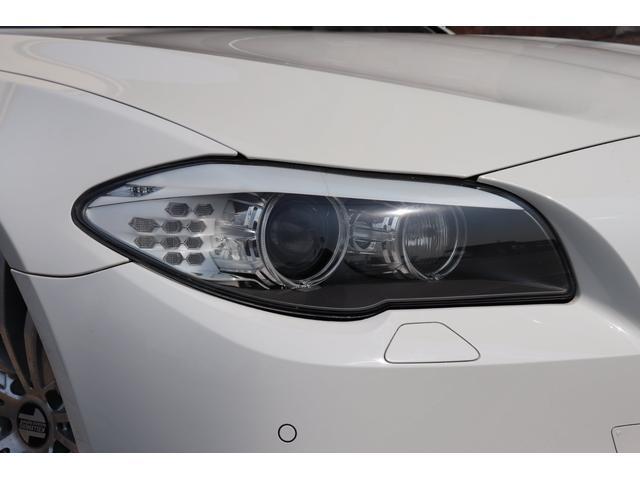 BMW BMW 528i Mスポーツパッケージ SR ケレナーズ20 車高調