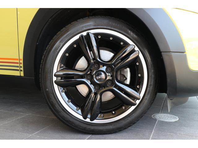 MINI MINI クーパーSD クロスオーバーサンライト 限定車 1オーナー