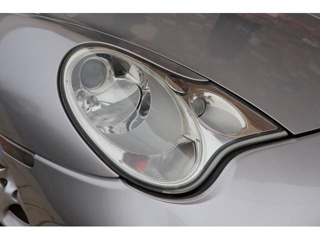 911ターボ ティプトロニックS 4WD 赤革 SR(5枚目)