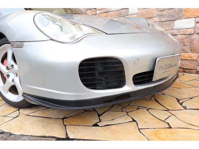 911ターボ ティプトロニックS 4WD 赤革 SR(6枚目)