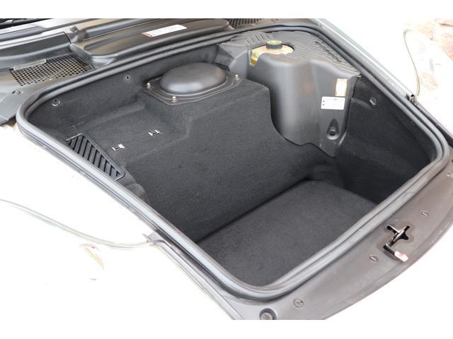 911ターボ ティプトロニックS 4WD 赤革 SR(10枚目)