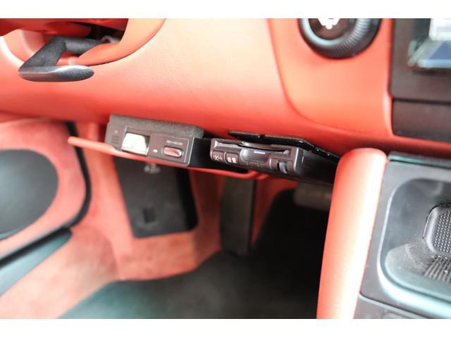 911ターボ ティプトロニックS 4WD 赤革 SR(13枚目)