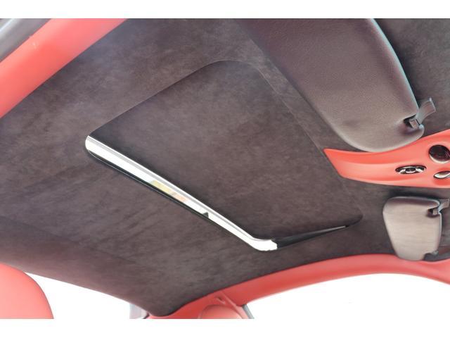 911ターボ ティプトロニックS 4WD 赤革 SR(15枚目)