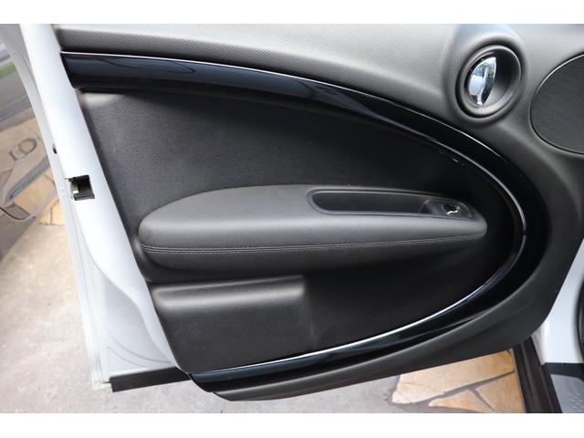 MINI MINI クーパーSD クロスオーバー 禁煙ワンオーナー車