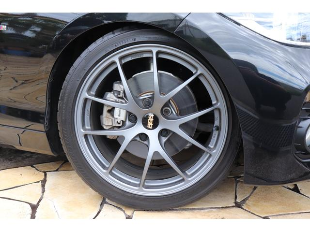 BMW BMW 118i Mスポーツ BBSAW KW車高調 レムスマフラー