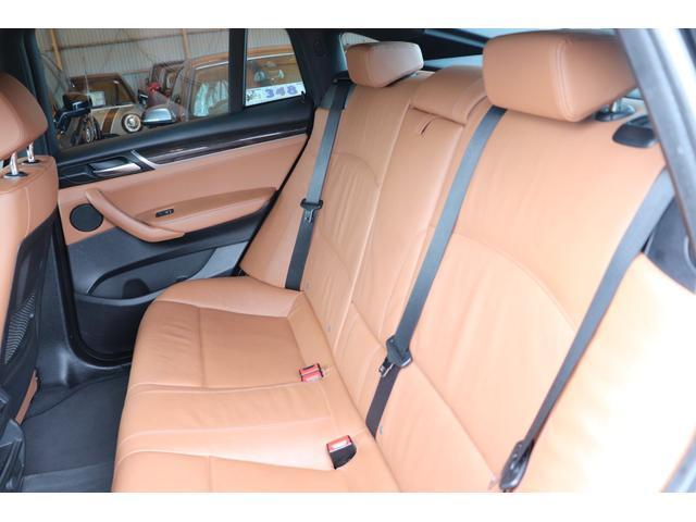 「BMW」「X4」「SUV・クロカン」「兵庫県」の中古車15