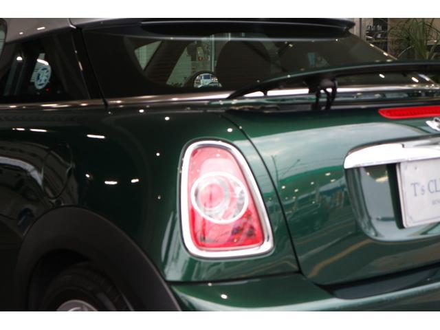 クーパーS クーペ ワンオーナー 禁煙車 キセノン オプション16インチアルミ カロッツェリアナビ・地デジTV 可動式リアウイング ドライブレコーダー(17枚目)