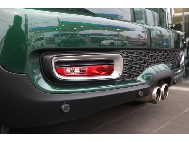 クーパーS クーペ ワンオーナー 禁煙車 キセノン オプション16インチアルミ カロッツェリアナビ・地デジTV 可動式リアウイング ドライブレコーダー(18枚目)