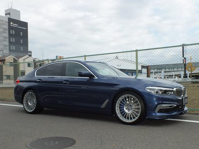 「BMWアルピナ」「アルピナ B5」「セダン」「大阪府」の中古車4