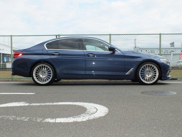 「BMWアルピナ」「アルピナ B5」「セダン」「大阪府」の中古車5