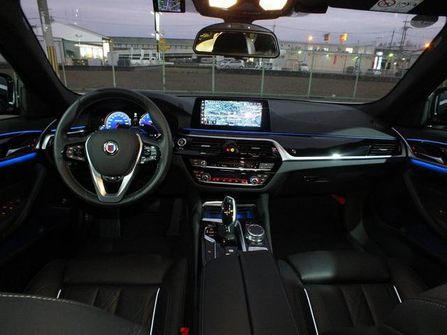 「BMWアルピナ」「アルピナ B5」「セダン」「大阪府」の中古車16